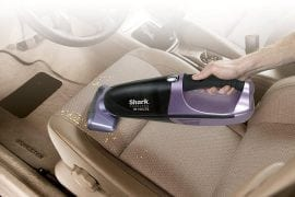 Pet Handheld Vacuum Cleaners