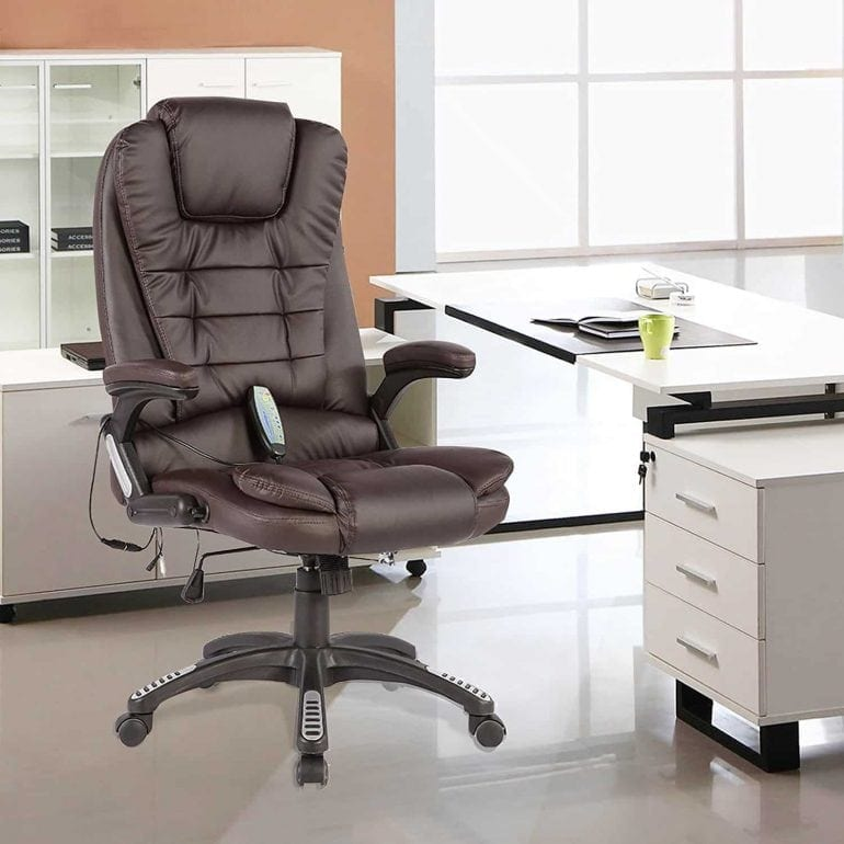 Ordinaire Reclining Office Chairs