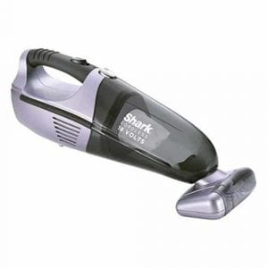 Shark Cordless Pet Perfect II Hand Vacuum Cleaner
