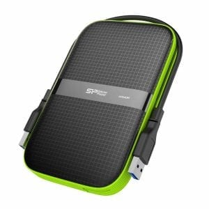 Silicon Power 1TB Rugged Portable Hard Drive