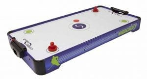 Sports Squad HX40 Electric Air Hockey Table