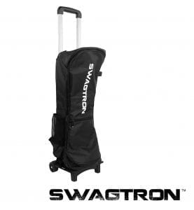 Swagtron Hoverboard Carrying Bag & Case - Fits T5 and X1 and X2 Self-balancing scooters