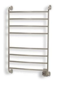 Warmrails HW:SW Kensington Wall Mounted Towel Warmer