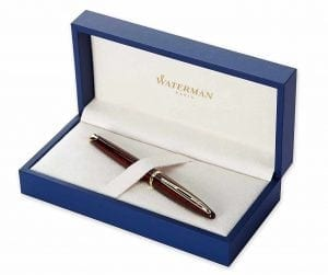Waterman Carene Amber
