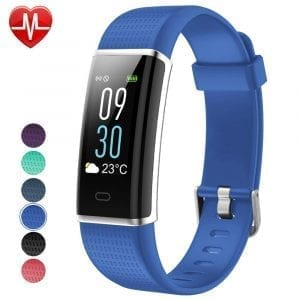 Willful Fitness Tracker Waterproof