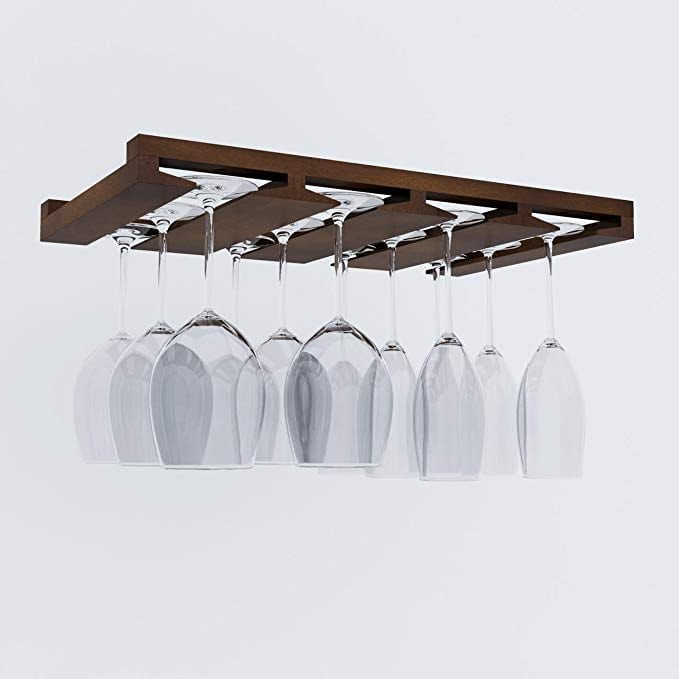Artifact Design Wine Glass Rack