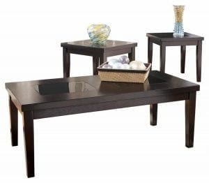 Denja Occasional 3-piece Table Set