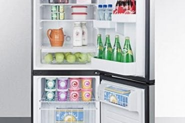 Best Summit Refrigerators