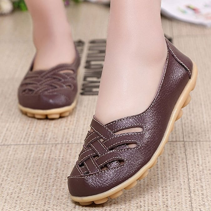 Travel shoes for women
