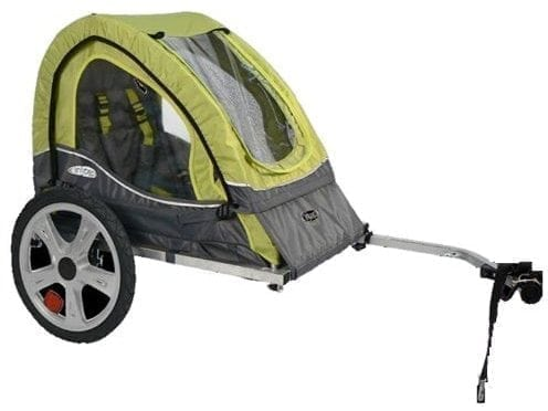 InStep Sync Single Bicycle Trailer