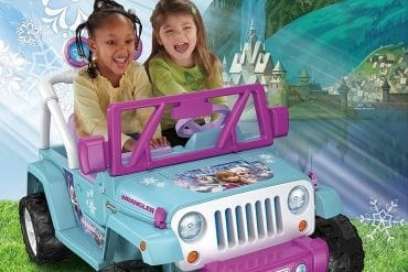 Kids Ride-On Cars - Electric cars for kids