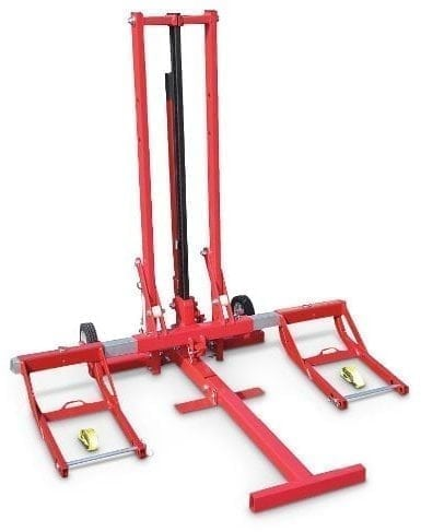 Lawn Mower Lift and Farm/Mechanical Jack