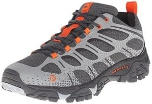 Merrell Men's Moab Edge Hiking Shoe