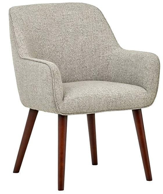 Rivet Julie Swope Accent Dining Mid Century Modern Chair