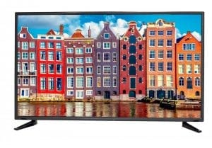 Scepter 50 Inches 1080p LED TV X515BV-FSR
