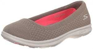 Skechers Women's Go Step Challenge Walking Shoe