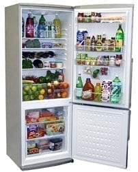 Summit FFBF285SS-Freezer Refrigerator