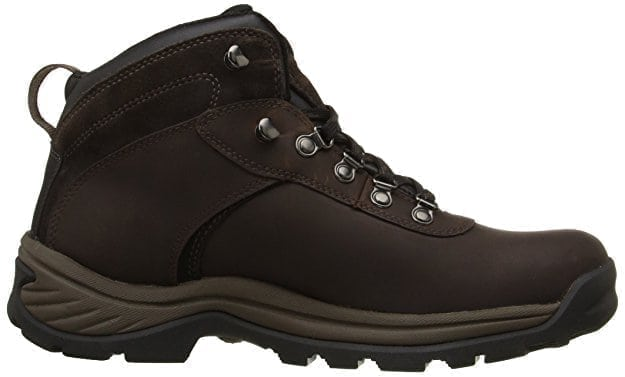 Timberland Flume mid-WP Hiking Shoes