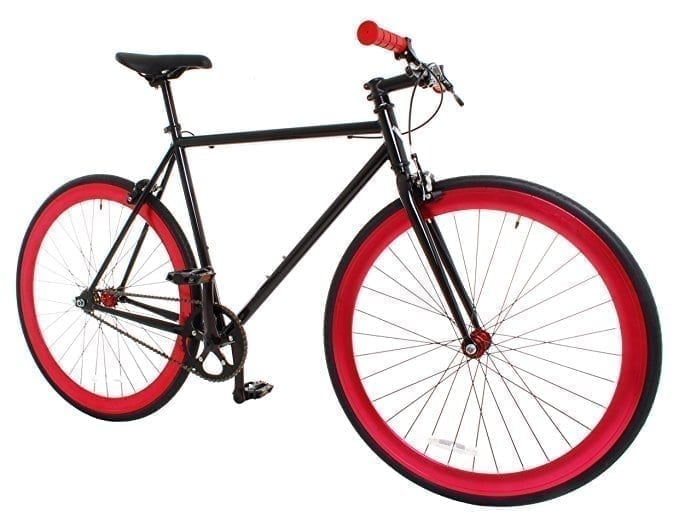 Vilano Rampage Single Speed Mountain Bike