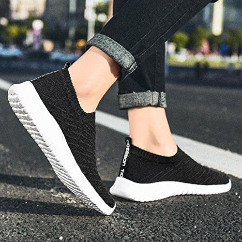Walking shoes for women