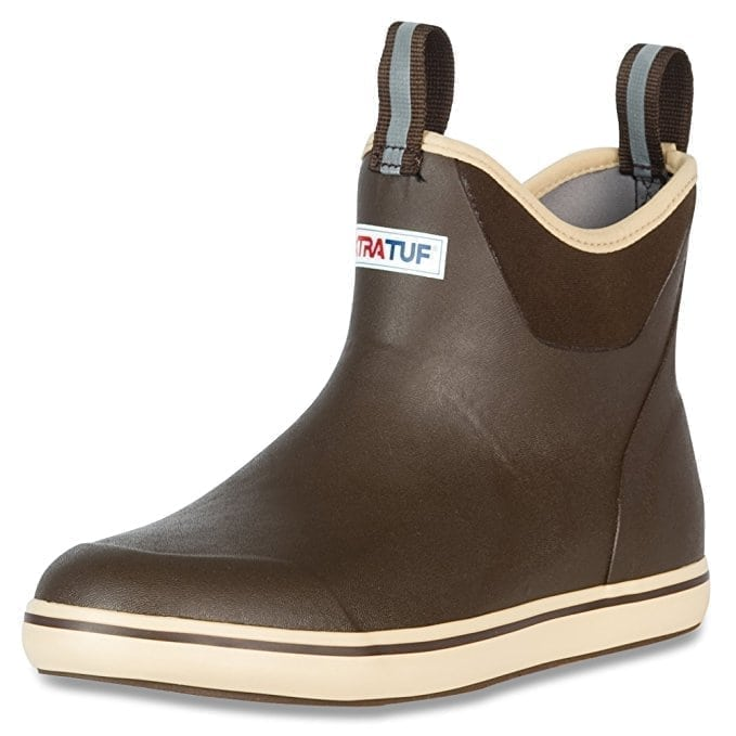 "XTRATUF Performance Series 6"" Ankle Deck Boots"
