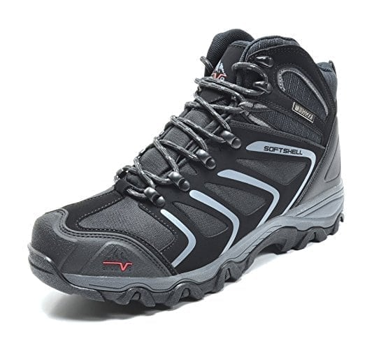 Arctiv8 Men's Nortiv8 161202-M Insulated Waterproof boots