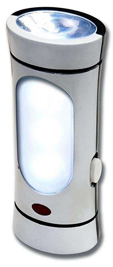 Amerelle 71134CC Slimline Power Failure Lite