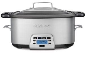 Cuisinart MSC-800 Cook Central 4-in-1 Multi-Cooker