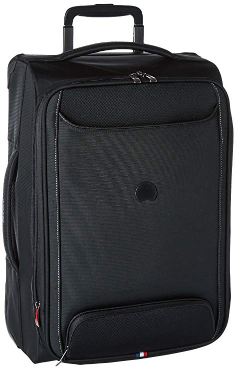 Delsey Luggage Chatillon 21 inch Carry-on Trolley