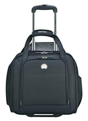 Delsey Luggage EHz Pack Underseater