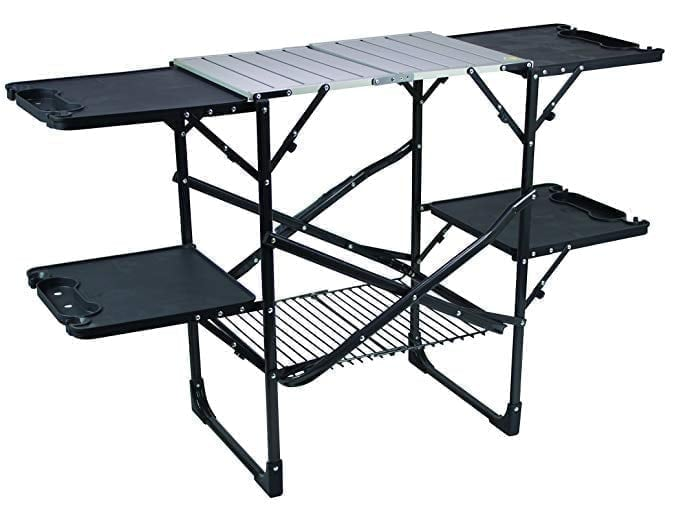 GCI Outdoor Slim-Fold Folding table