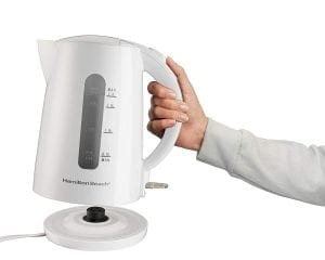 Hamilton Beach 41001 Cordless Kettle