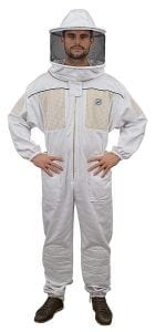 Humble Bee 430-S Ventilated Beekeeping Suit