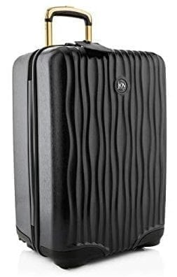Joy Mangano Hardside Carry-On Luggage