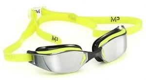 MP Michael Phelps XCEED Goggles