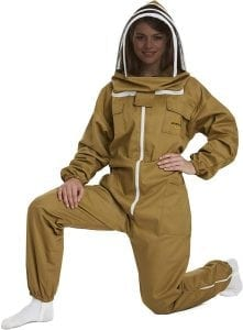 Natural Apiary - Apiarist Beekeeping Suit