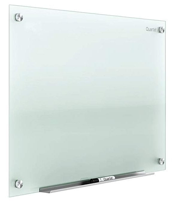 Quartet G4836F Glass Whiteboard