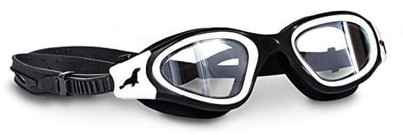 SealBuddy PV10 Panoramic Goggle Anti-fog and Scratch-Resistant Scratch