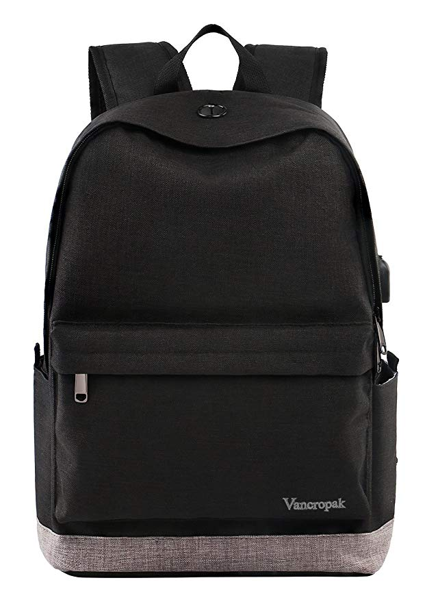 Vancropak Student Backpack