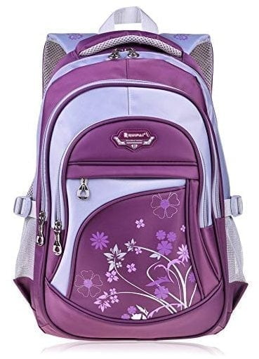 Vbiger Girl's & Boy's Backpack