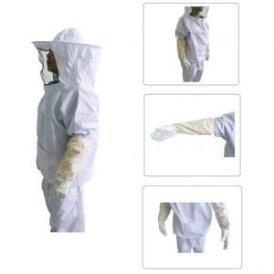 Xgunion Professional Beekeeper Suit