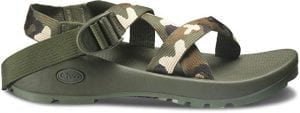 Chaco Men's Z1 Hiking Sandal