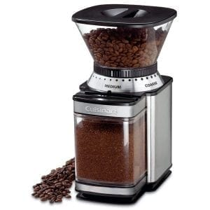 Cuisinart DBM-8 Automatic Burr Mill coffee grinder