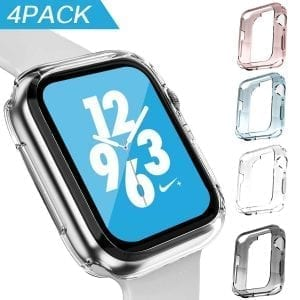 GONJOY Apple Watch Case Protector