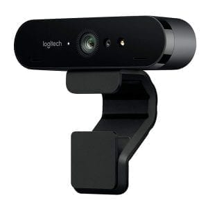 Logitech BRIO – Ultra HD Webcam