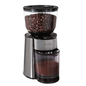 Mr. Coffee BMH23-RB-1Automatic Burr Mill Grinder