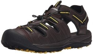 New Balance Men's Closed-Toe Sandal