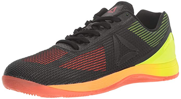 Reebok Men's CrossFit Nano 7.0 Shoe
