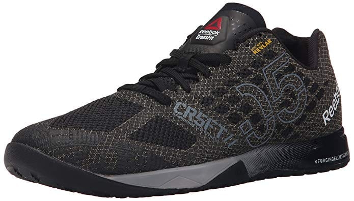 Reebok Men's R Crossfit Training Shoe