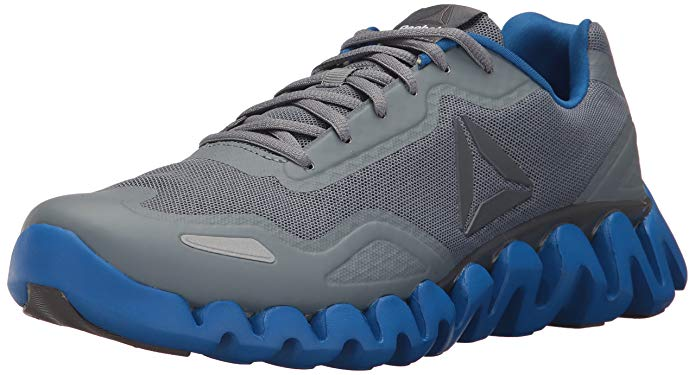 Reebok Men's Zig pulse Shoe